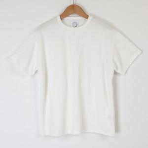 T-SHIRTS ホワイト