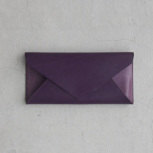 HOFF Long Wallet PURPLE