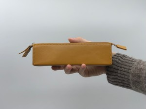 Pen Case (triangle)