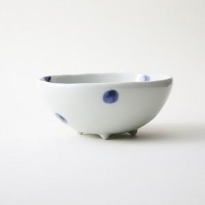 水玉コロコロ鉢(大)