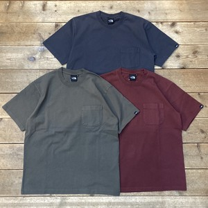 The North Face / S/S Heavy Cotton Tee