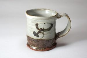 マグカップ(鉄絵)