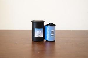 【モノクロネガフィルム 35mm】Ultrafine(ウルトラファイン) Extreme100 36枚撮り