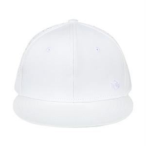 HATS-ON CAP FREE ホワイト(中高生〜大人サイズ)