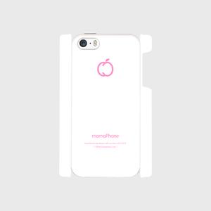iPhone5/5s/SE 白ケース