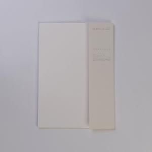 GRAPHILO paper A4 裁断紙 神戸派計画 #01-0031