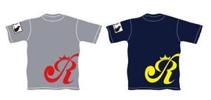 R&おはぎTシャツ
