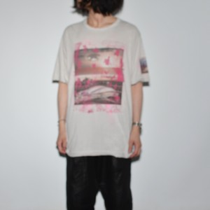 Destroy Photo-T 〈Fxxkin' Charalympic〉