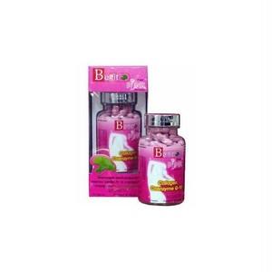 【送料無料!!】 Thanyaporn Herbs ビーフィット ピンク/Be-fit Pink(プラスコラーゲン) 60錠