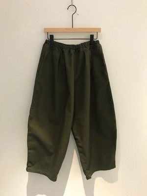 【ordinary fits】BALL PANTS CHINO/OL-P045