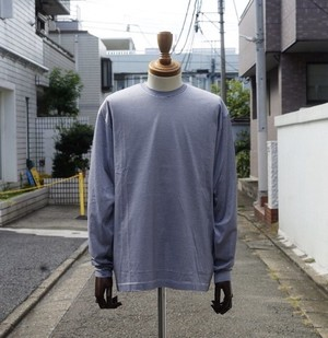 Cappera Long Sleeve T.Shirt