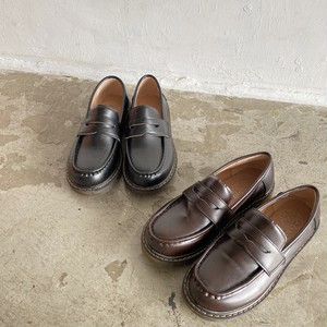 loafer shoes《O-16》