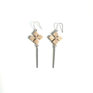 hana tt pierce/earring