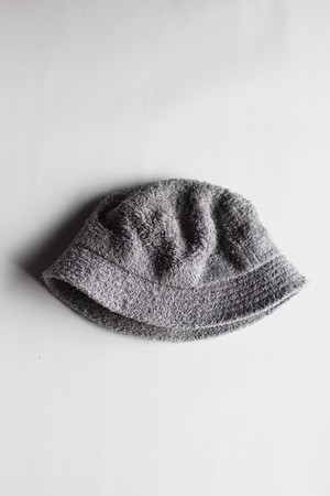 【Needles】bucket hat cotton pile