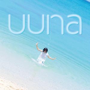 uuna l 2ndアルバム「See You Again」