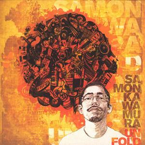 【残りわずか/LP】Samon Kawamura - Unfold