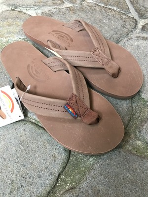 Rainbow Sandals*Ladies*Single Layer Premier