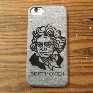 iPhone Case 6,7&8, Beethoven