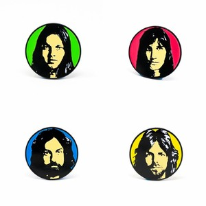 "Rockinpins""Pink Floyd 'Echoes' Set"""