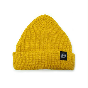 THURSDAY - NEXT BEANIE 5 (Mustard)