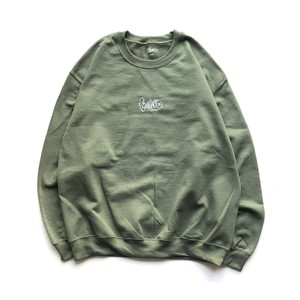 Chancegf - TAG Crewneck Sweat