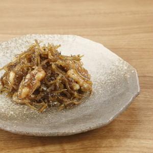 生炊くるみ白魚 110g