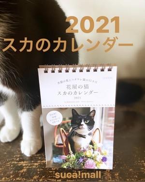 【スカのカレンダー♪】