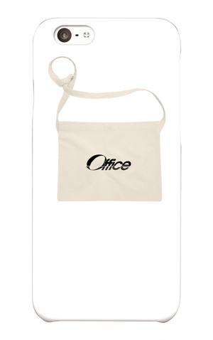 office-サコッシュ-iPhone6/6s-カバー