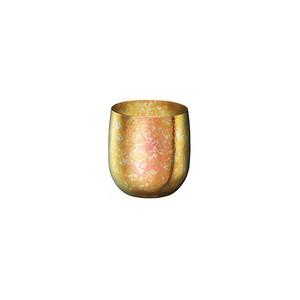 SUSgallery (サスギャラリー) 真空チタンカップ TITANESS Tumbler Basic line 【Wine sakura 280ml】
