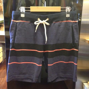 SUNNY SPORTS/サニースポーツ | 【SALE!!! 30%OFF】 Border Sports Shorts - Multi Border