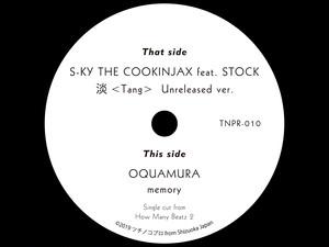 """5"""" Vinyl (Single cut from """"HOW MANY BEATZ 2"""") TNPR-010"""