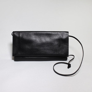 TIDI DAY AND AUGUST FLAP SHOULDER BAG