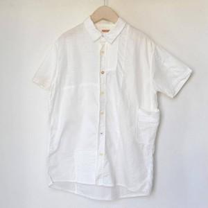 キャピタル パッチカトマンズシャツ(半袖)