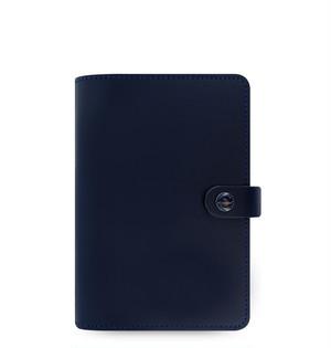 Filofax ファイロファックス オリジナル ネイビー バイブル 正規輸入品
