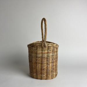 AROROG Lilys Bag L / アラログ リリーズ バッグ L〈カゴ / 収納 / ディスプレイ 〉