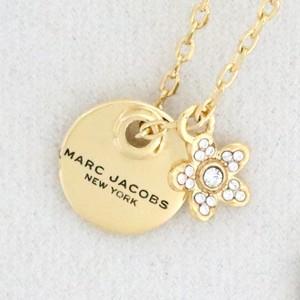 マークジェイコブス MARC JACOBS レディース M0012398-710 ゴールド