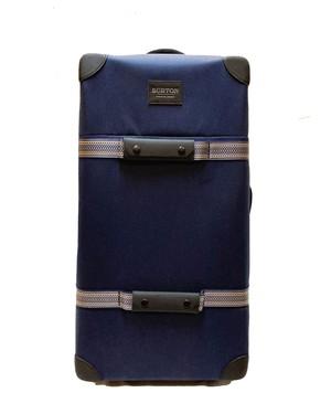 【トラベルバッグ】【スーツケース】BURTON WEELIE DBL DECK