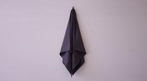 GREY - BATH TOWEL / Linen Me