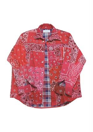 BANDANAshirt[RED]-2-