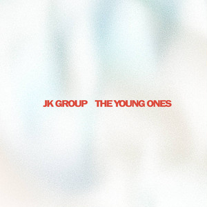 【LP】JK Group - The Young Ones