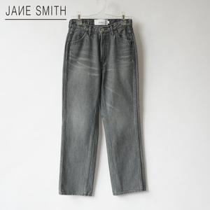 JANE SMITH/ジェーンスミス・ストレートデニム