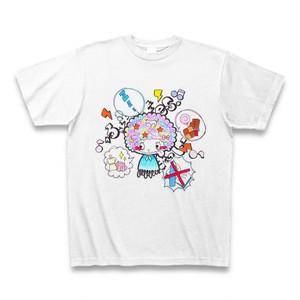 アイドルの煩悩Tシャツ