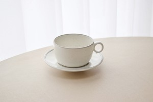 arabia Birka tea c&s(Stig Lindberg)
