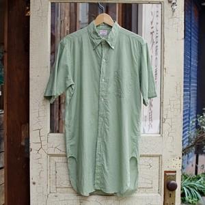 1960s Brooks Brothers Button-Down Shirt / ブルックス・ブラザーズ ボタンダウン シャツ 6ボタン Makers
