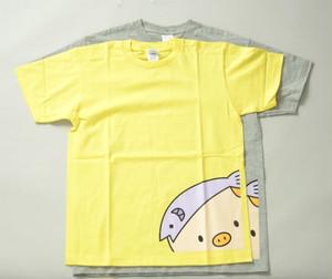 Tシャツカラー 大人サイズ