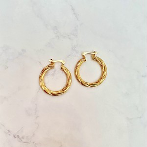 【GF2-33】Gold filled earring