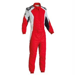 IA01854063 FIRST EVO SUIT RED/WHITE