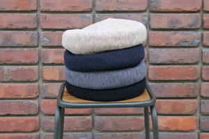 ISLAND KNIT WORKS / BIG BERET
