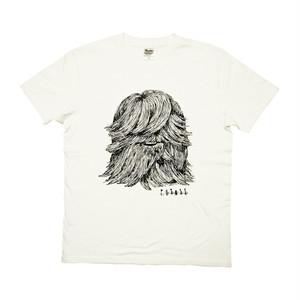 もじゃもじゃ Tシャツ
