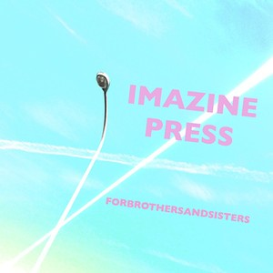 コンピレーションBOOK + CDR「IMAZINE PRESS VOL.02」